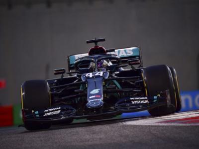 F1, come rivedere la gara: orari repliche Sky, programma GP Abu Dhabi 2020