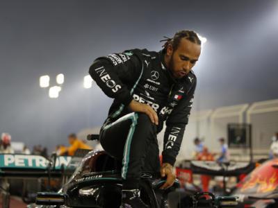 """F1, Lewis Hamilton sarà ufficialmente """"Sir"""", nuovo riconoscimento per il 7 volte iridato"""