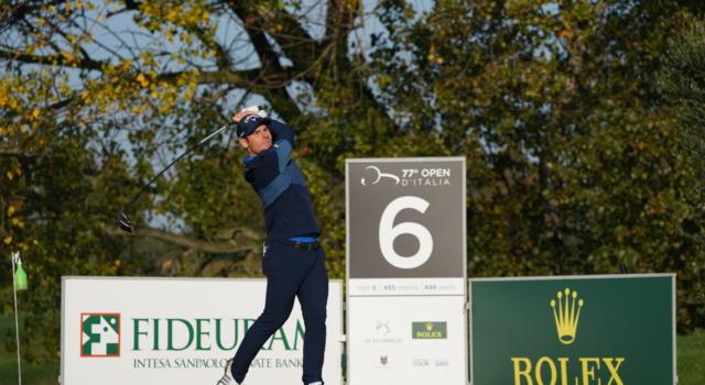 Golf: Lorenzo Scalise positivo al Covid-19. E' asintomatico, salterà il Qatar