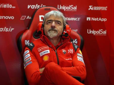 """MotoGP, Luigi Dall'Igna: """"Soddisfatto del mio primo titolo costruttori, Dovi? Se non ottieni risultati le critiche arrivano…"""""""