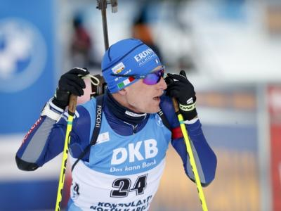 VIDEO Biathlon, Johannes Boe vince la sprint di Oberhof. Highlights e sintesi. Lukas Hofer 6°, rammarico per i 2 errori