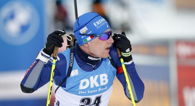 Biathlon, l'Italia sogna in grande nella domenica delle mass start di Oberhof. Hofer e Wierer partono per stupire