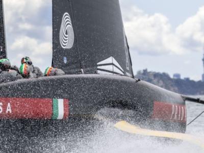 America's Cup 2021, l'equipaggio di Luna Rossa: chi sale sulla barca? La formazione italiana: 2 timonieri e 8 grinder, chi sono?