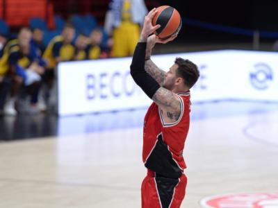 LIVE Olimpia Milano-Panathinaikos 77-80, Eurolega basket in DIRETTA: bruciante sconfitta in rimonta per i meneghini