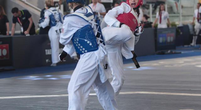 Taekwondo: programma, orari, tv e streaming del Preolimpico di Sofia