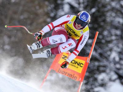 Sci alpino, le pagelle di oggi: Mayer pennella e beffa Kriechmayr e Kryenbuehl, Paris risorge!