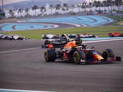 F1, pagelle GP Abu Dhabi: Verstappen implacabile, Hamilton sottotono. Ferrari non pervenuta