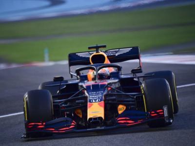 F1, Max Verstappen lancia la sfida alla Mercedes per il 2021. Con una macchina all'altezza può battere Hamilton
