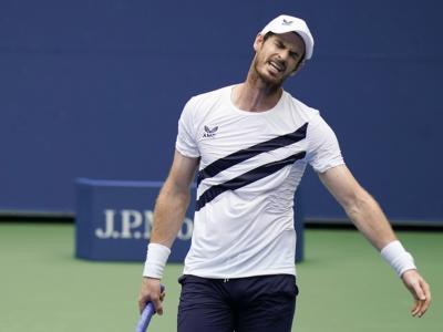 Australian Open 2021: arriva il forfait di Andy Murray a causa del Covid-19