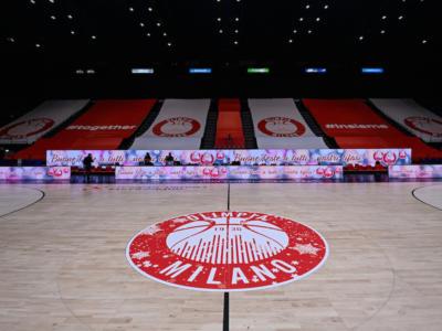 Basket, Eurolega 2020-2021: Olimpia Milano, ora basta passi falsi