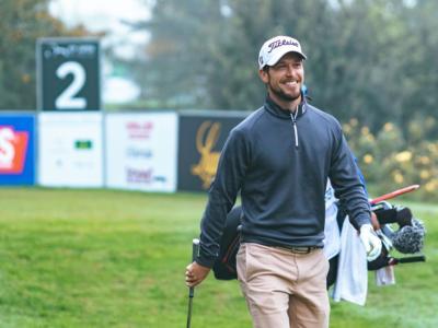 Golf, European Tour 2021: Calum Hill al comando dell'Hero Open dopo il primo round. Italiani in zona cut