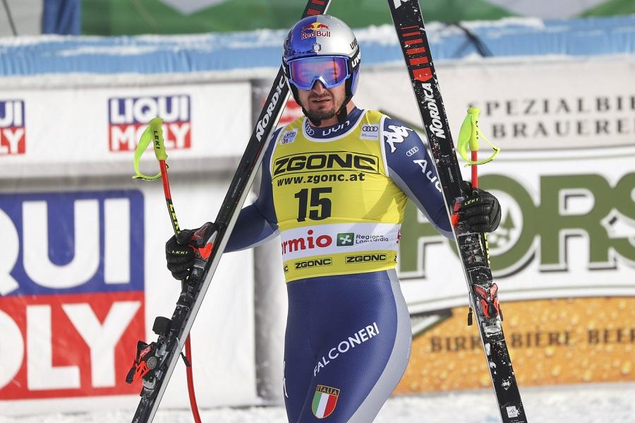 Sci alpino, Coppa del Mondo Kitzbuehel 2021: programma, orari, tv. SuperG, discesa e slalom sulla mitica Streif!