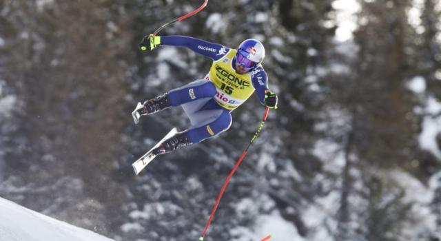 Sci alpino, sta nascendo l'Italia di Paris e Vinatzer. Ma che problema i ricambi…