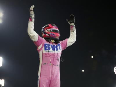 F1, Sergio Perez firma con Red Bull per il 2021! Albon ai saluti