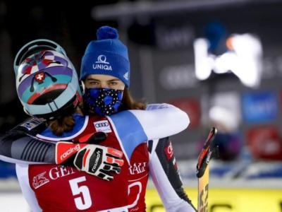 Classifica Coppa del Mondo sci alpino femminile 2020-2021: comanda ancora Petra Vlhova