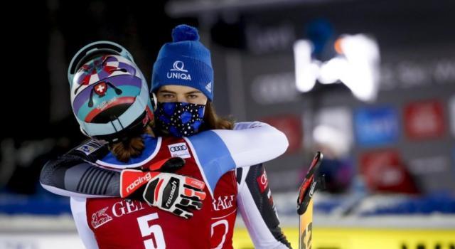 Classifica Coppa del Mondo sci alpino femminile 2020-2021: comanda sempre Petra Vlhova