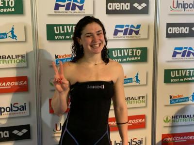 Nuoto, il pagellone del 2020: Benedetta Pilato l'astro nascente, Ceccon maturo, Paltrinieri affamato e Federica Pellegrini 'Covid-ata'
