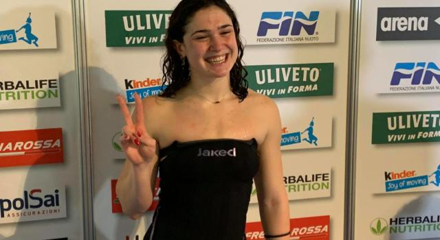 Nuoto, Benedetta Pilato lancia la sfida a Lilly King. Il record del mondo è già nel mirino