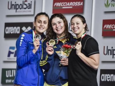 Nuoto, Assoluti invernali 2020: Benedetta Pilato lancia il guanto di sfida a Carraro e Castiglioni. L'azzurrina punta al pass olimpico