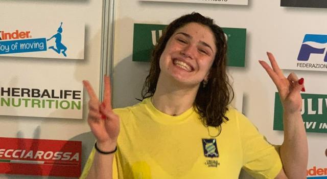 """VIDEO Benedetta Pilato nuoto: """"I miei sacrifici sono stati ripagati, ma le Olimpiadi di Tokyo sono un punto di partenza"""""""