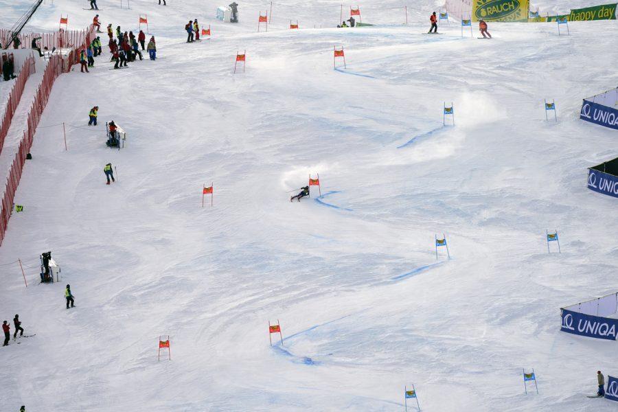 Sci alpino, Coppa Europa 2020 2021: il tedesco Rauchfuss vince il secondo gigante di Gurgl, quinto Alex Hofer