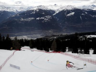 Sci alpino, Raphael Haaser fa suo il superG di Altenmarkt di Coppa Europa. Franzoni 13° precede Cazzaniga e Schieder