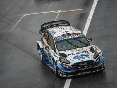"""Rally, Richard Millener: """"Possiamo imparare molto dall'ACI Rally Monza"""""""