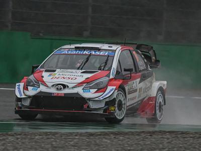 Rally Monza 2020, Sébastien Ogier vince nell'ultimo round e conquista il suo settimo titolo mondiale