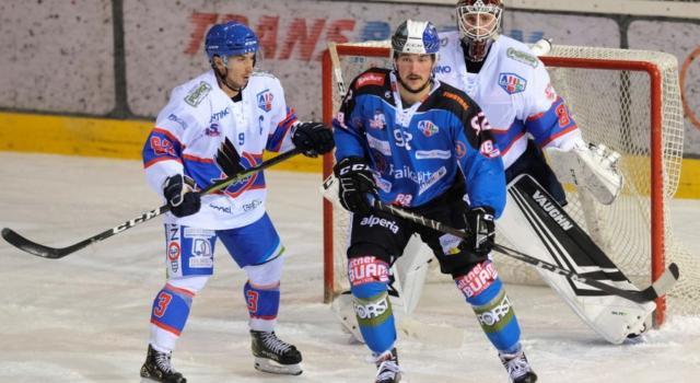 Hockey ghiaccio, Alps League 2021: successi per Val Pusteria, Asiago, Vipiteno, Cortina e Renon, cadono Fassa e Gherdeina