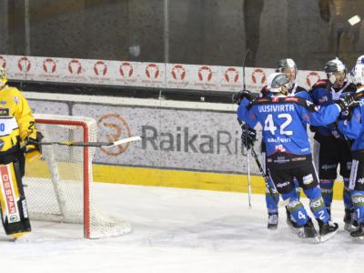Hockey ghiaccio, Alps League 2021: successi per Cortina, Gherdeina e Vipiteno in gara-1 dei pre-playoff, cade Renon