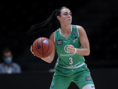 Basket femminile, Serie A1 2020-2021: Venezia annienta Empoli, Ragusa vince il big match con Schio