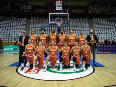 Basket femminile, Eurolega 2020-2021: a Schio una delle quattro seconde bolle della fase a gironi