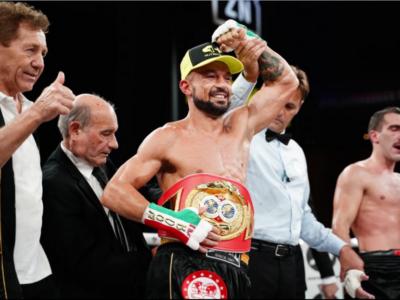 Milano Boxing Night: Francesco Patera positivo al Covid-19, salta il confronto con Boschiero. Confermato il resto del programma