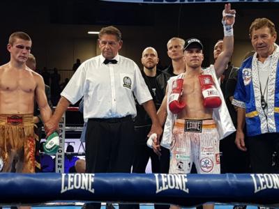 Boxe, Luca Rigoldi perde la cintura europea: Gamal Yafai nuovo Campione dei supergallo