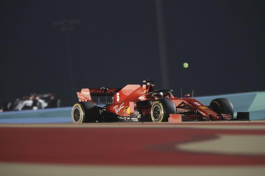 DIRETTA F1, GP Sakhir LIVE: super Russell con la Mercedes, ottimo anche Verstappen. Sprofondano le Rosse