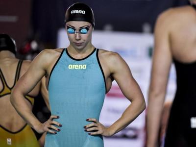 Nuoto, Silvia Di Pietro positiva al Covid-19: altro caso dopo gli Assoluti a Riccione