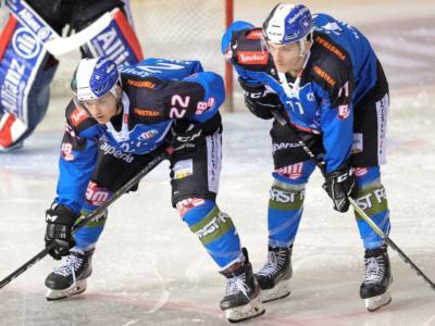 Hockey ghiaccio, Alps League 2021: vincono Vipiteno, Renon e Cortina, cadono Val Pusteria e Gherdeina