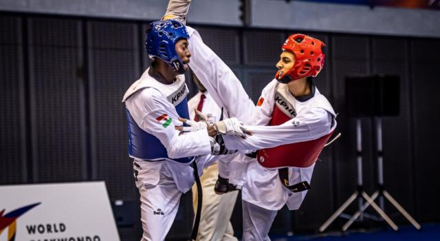 Taekwondo, Europei 2021: i convocati dell'Italia. 14 azzurri a Sofia