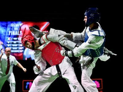 Taekwondo, Europei 2021: Vito Dell'Aquila e Martina Corelli subito eliminati a Sòfia