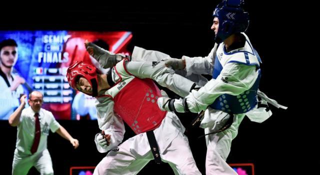 Taekwondo: Mondiali e Grand Prix Challenge dovrebbero far parte del calendario 2021