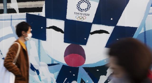"""Olimpiadi Tokyo 2021, Sebastian Coe: """"I Giochi potrebbero essere a porte chiuse, non ci sarà una cancellazione"""""""