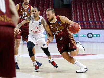 Bahcesehir Koleji Istanbul-Venezia oggi: orario, tv, programma, streaming EuroCup basket