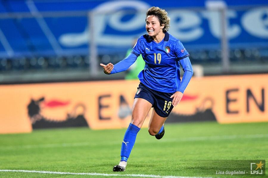 Calcio femminile |  Italia ad un passo dagli Europei |  domani bisognerà battere Israele segnando almeno due gol