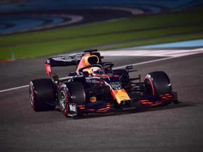 F1, GP Abu Dhabi 2020: Max Verstappen vuol chiudere col botto, Ferrari in cerca della rimonta