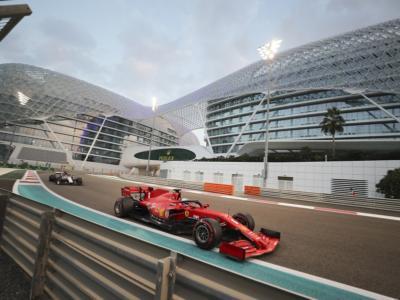 LIVE F1, GP Abu Dhabi 2020 in DIRETTA: Ferrari doppiate e senza punti, Verstappen vince in solitaria