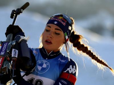 Biathlon oggi, Mass Start Hochfilzen: orari, tv, programma, streaming, startlist