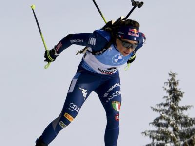 Biathlon oggi, Hochfilzen: orari staffetta donne e pursuit uomini, tv, programma, streaming, startlist