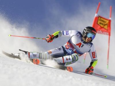 DIRETTA Sci alpino, seconda manche Santa Caterina LIVE: che rimonta di Zubcic! Battuti Kranjec e Odermatt. Azzurri lontanissimi