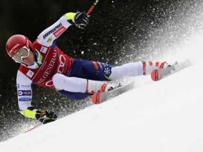 DIRETTA Sci alpino, Gigante Santa Caterina LIVE: Odermatt domina, 6° De Aliprandini con rimpianti