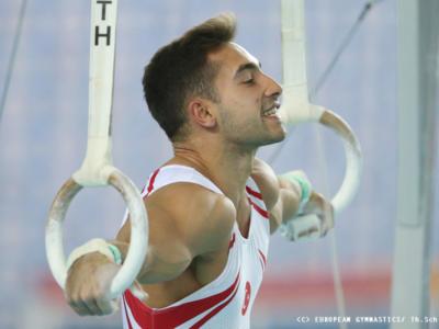 Ginnastica artistica, Europei 2020: Finali di Specialità. Sigilli di Colak, Radivilov e Arican. Arriva un oro dell'Albania!